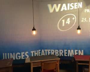 junges theater bremen (MOKS) 2017