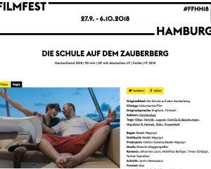 UA – filmfest hamburg 2018