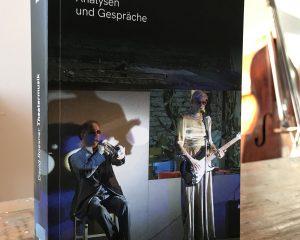 2019 interviews mit theatermusiker·innen – im buch von david roesner